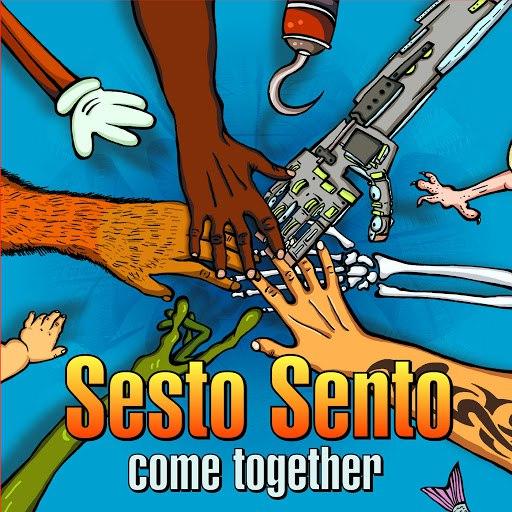 Sesto Sento альбом Sesto Sento - Come Together