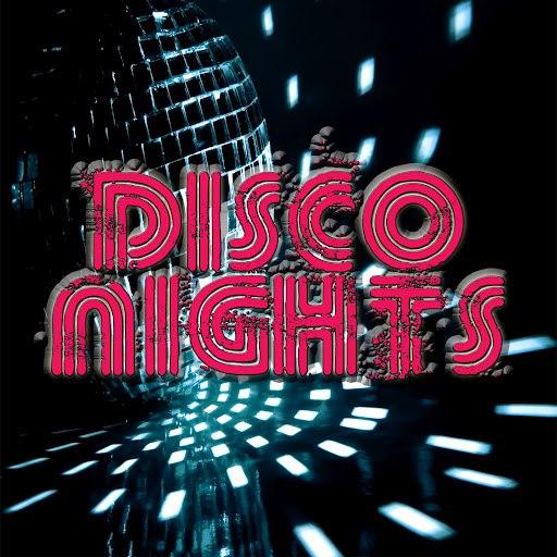 Jupiter альбом Disco Nights