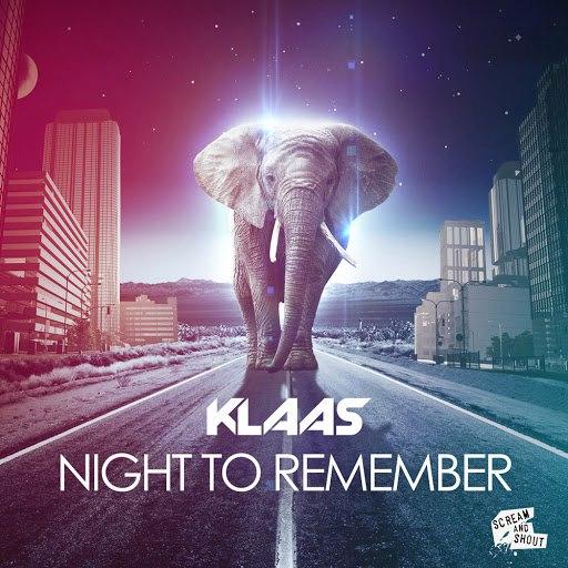 Klaas альбом Night to Remember