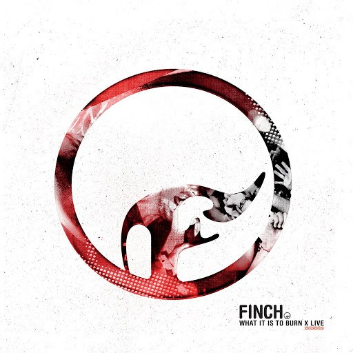 Finch альбом What It Is To Burn - X