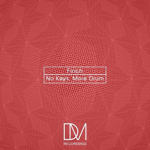 Finch альбом No Keys, More Drum