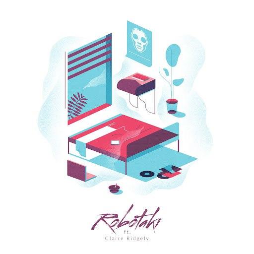 Robotaki альбом Ghostboy (feat. Claire Ridgely)