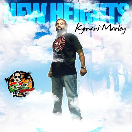Ky-Mani Marley альбом New Heights