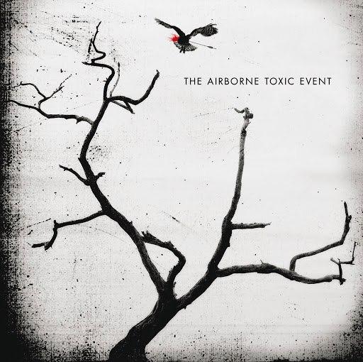 The Airborne Toxic Event альбом The Airborne Toxic Event (International Version)