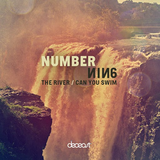 NumberNin6 альбом The River / Can You Swim
