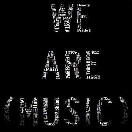 Truth альбом We Are (Music)