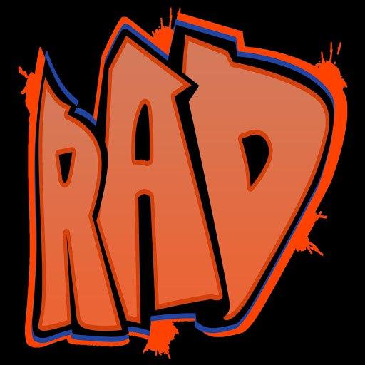 Rad альбом Rad
