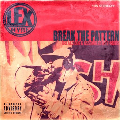 Lex альбом Break the Pattern