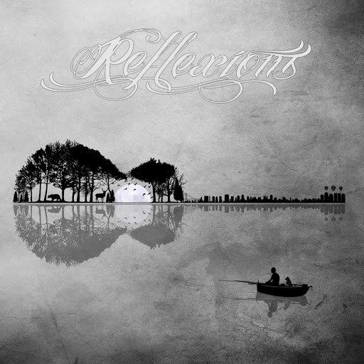 Lex альбом Reflexions