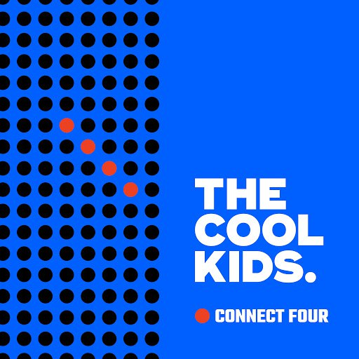 The Cool Kids альбом Connect 4