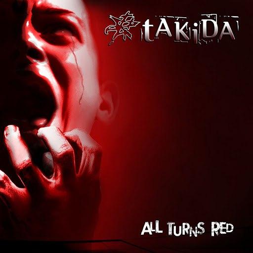 Takida альбом All Turns Red
