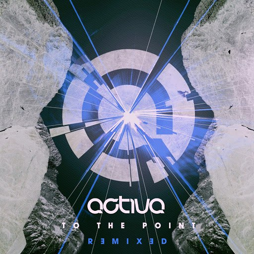 Activa альбом To the Point - Remixed
