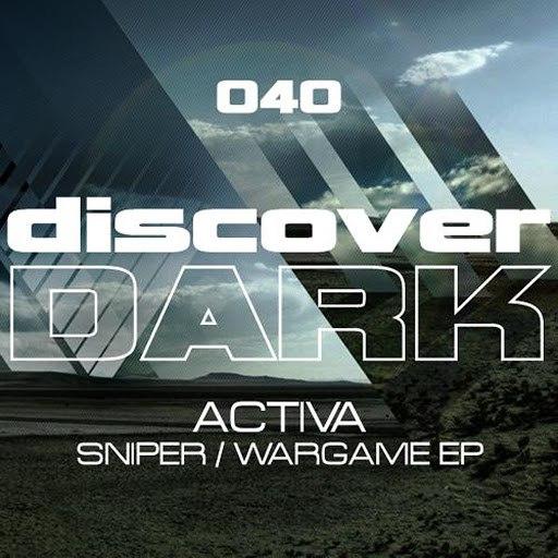 Activa альбом Sniper / Wargame EP