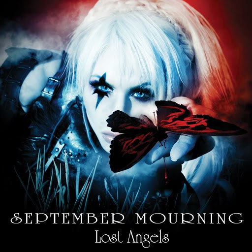 September Mourning альбом Lost Angels