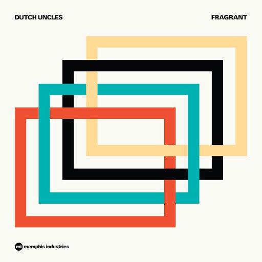 Dutch Uncles альбом Fragrant
