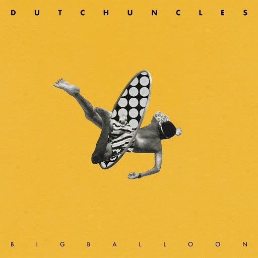 Dutch Uncles альбом Big Balloon