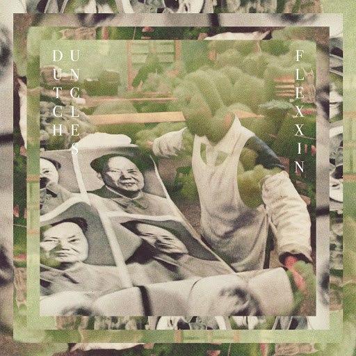 Dutch Uncles альбом Flexxin (Max Tundra Remix)