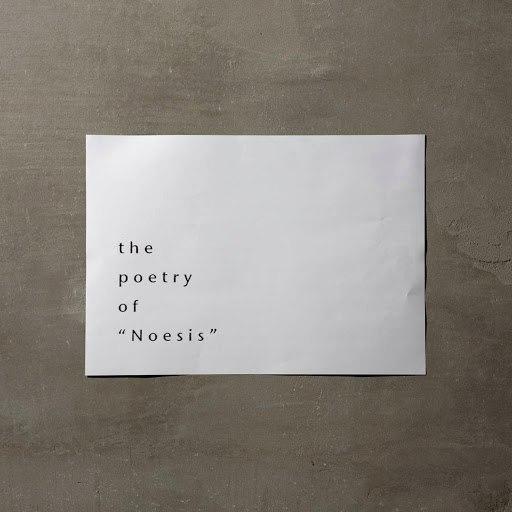 """Loop альбом The Poetry of """"Noesis"""" - EP"""