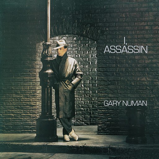 Gary Numan альбом I, Assassin