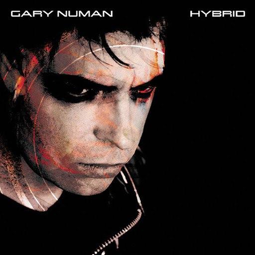 Gary Numan альбом Hybrid CD #1