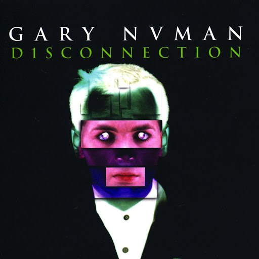 Gary Numan альбом Disconnection