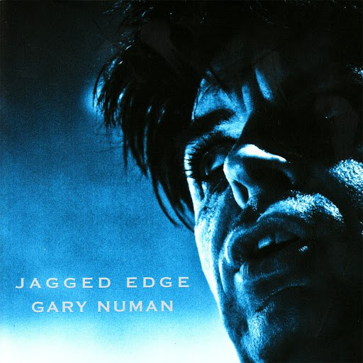 Gary Numan альбом Jagged Edge