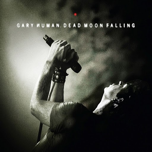 Gary Numan альбом Dead Moon Falling