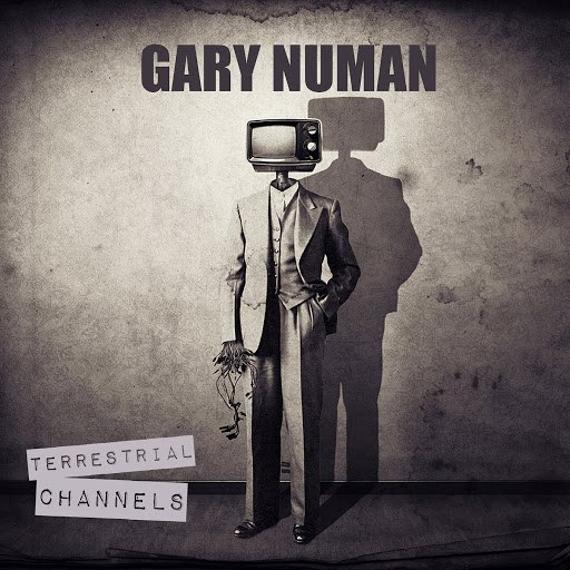 Gary Numan альбом Terrestrial Channels