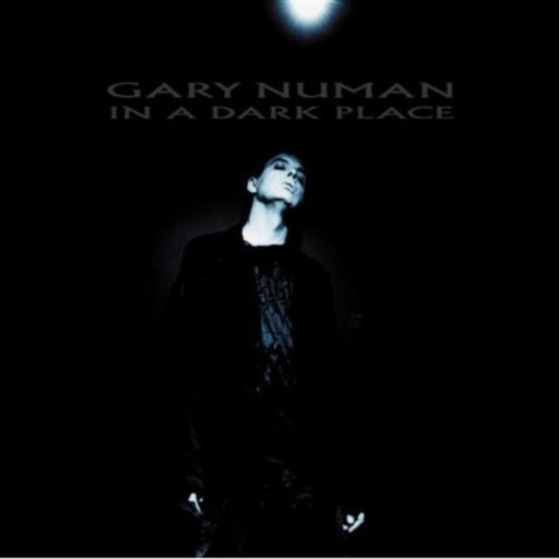 Gary Numan альбом In a Dark Place
