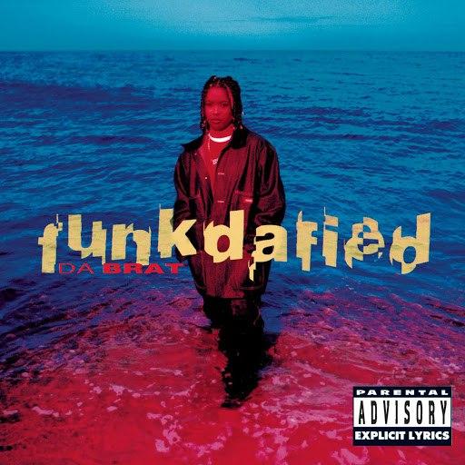 Da Brat альбом Funkdafied
