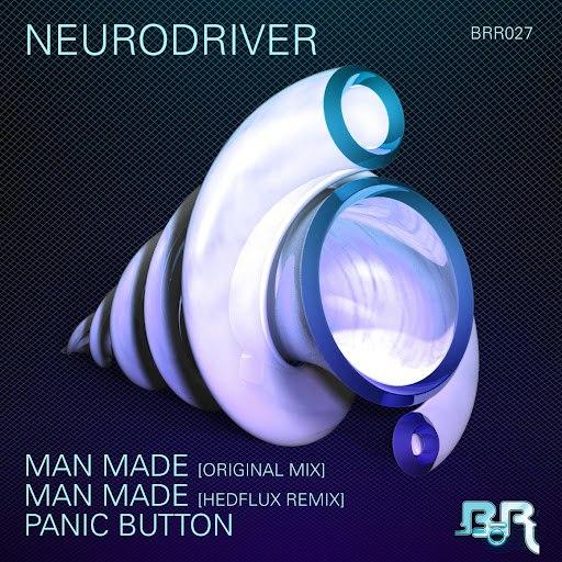 Neurodriver альбом Man Made EP
