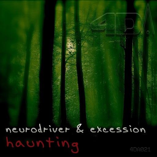 Neurodriver альбом Haunting
