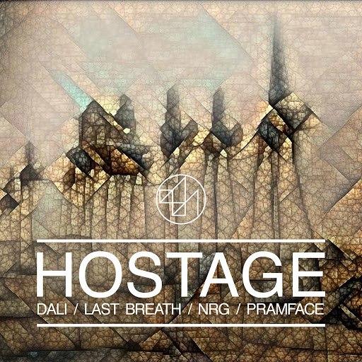 Hostage альбом Dali EP