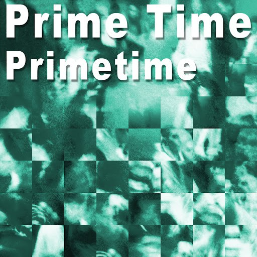 Prime Time альбом Primetime - EP