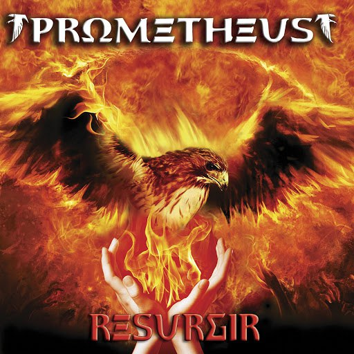 Prometheus альбом Resurgir