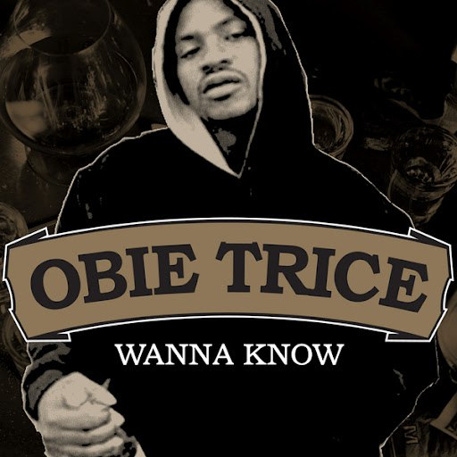 Obie Trice альбом Wanna Know