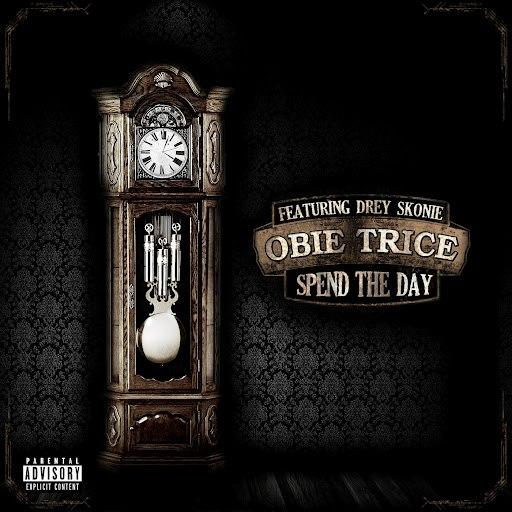 Obie Trice альбом Spend The Day (Feat. Drey Skonie)