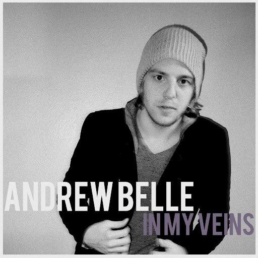 Andrew Belle альбом In My Veins