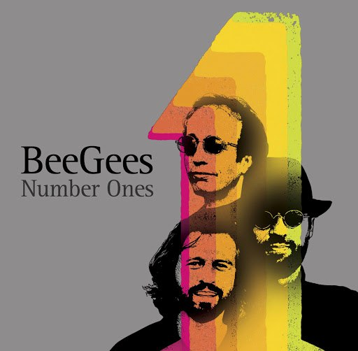 bee gees альбом Number Ones