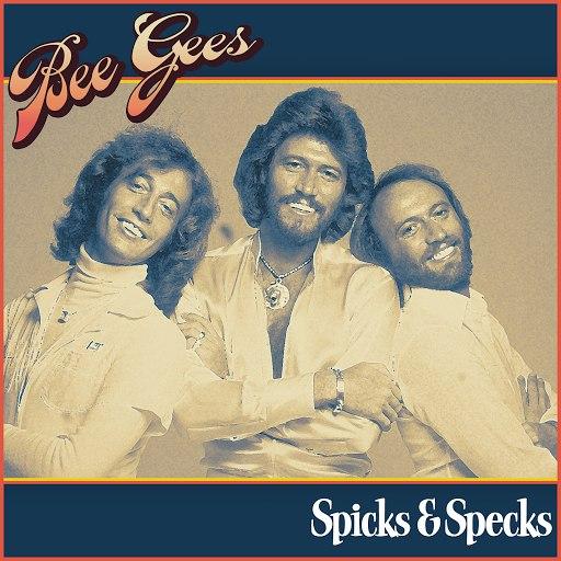 bee gees альбом Spicks & Specks