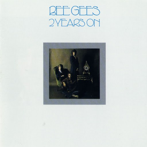 bee gees альбом 2 Years On