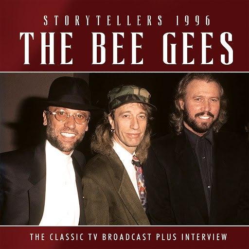 bee gees альбом Storytellers 1996 (Live)