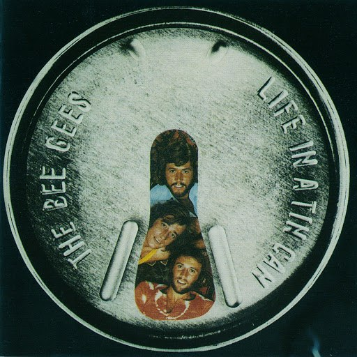 bee gees альбом Life In A Tin Can