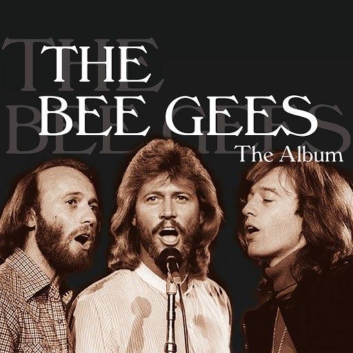 bee gees альбом The Album