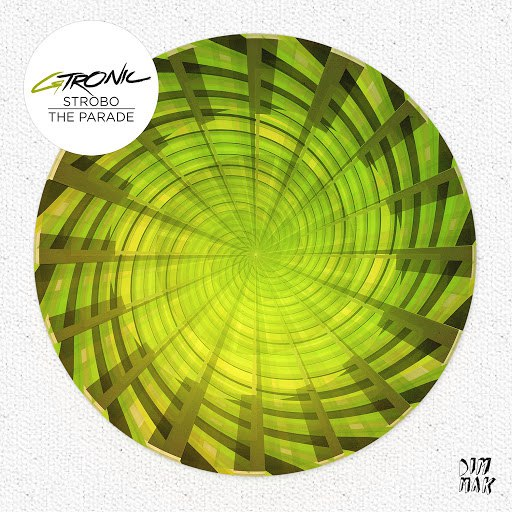 Gtronic альбом Strobo EP