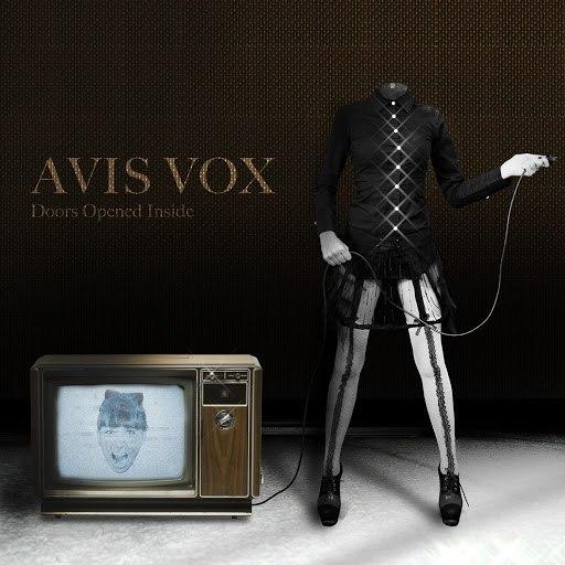 Avis Vox альбом Doors Opened Inside
