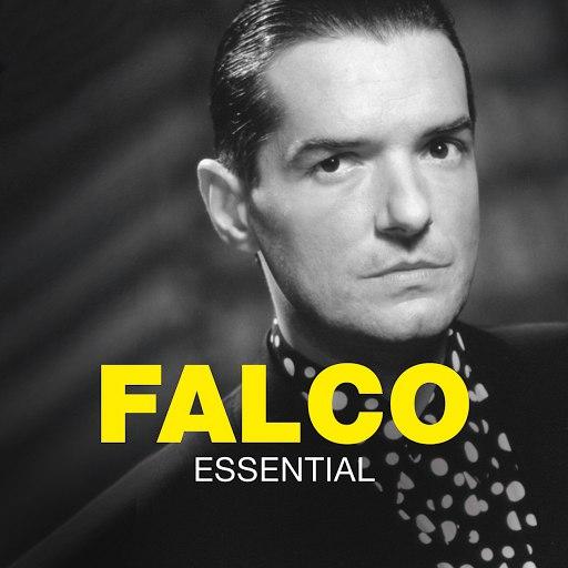 Falco альбом Essential