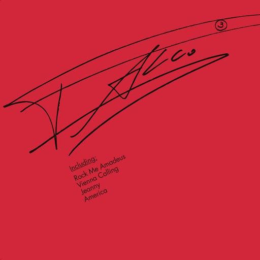 Falco альбом Falco III