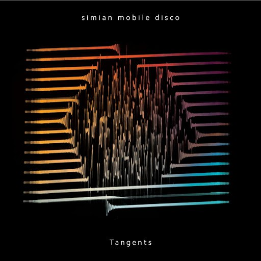 Simian Mobile Disco альбом Tangents