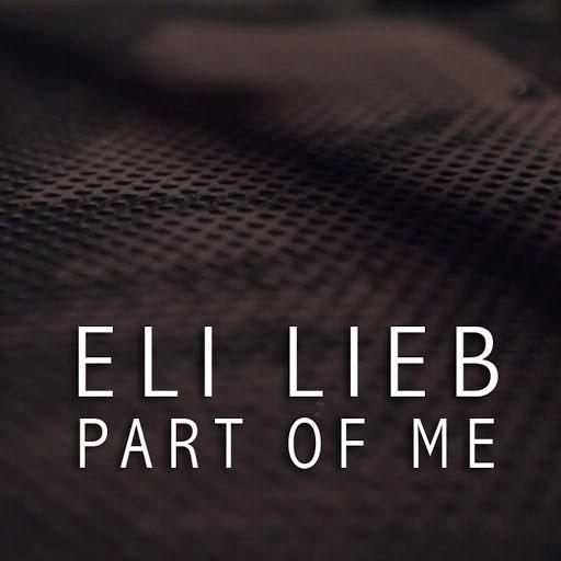 Eli Lieb альбом Part of Me